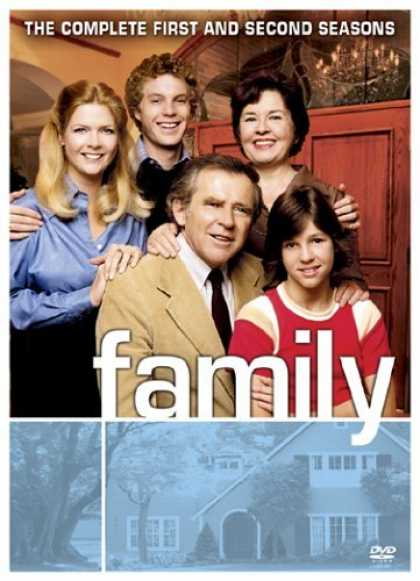 Bestselling Movies (2006) - Family - The Complete First and Second Seasons by Edward Zwick