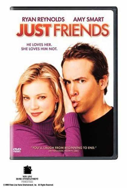 Bestselling Movies (2006) - Just Friends by Roger Kumble