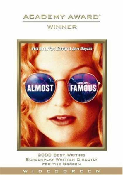 Bestselling Movies (2006) - Almost Famous