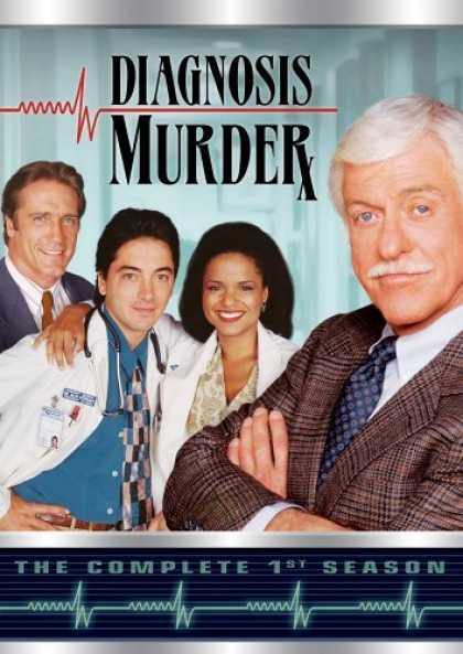 Bestselling Movies (2006) - Diagnosis Murder - Complete 1st Season