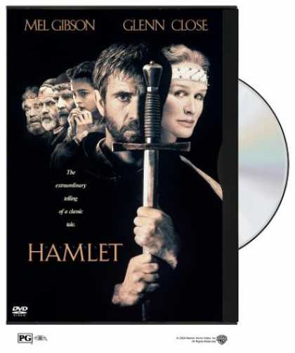 Bestselling Movies (2006) - Hamlet by Franco Zeffirelli