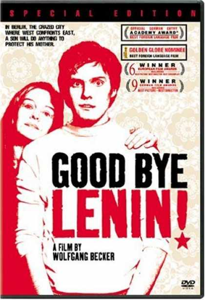 Bestselling Movies (2006) - Good Bye, Lenin! by Wolfgang Becker (II)