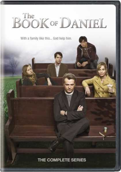Bestselling Movies (2006) - The Book of Daniel - The Complete Series