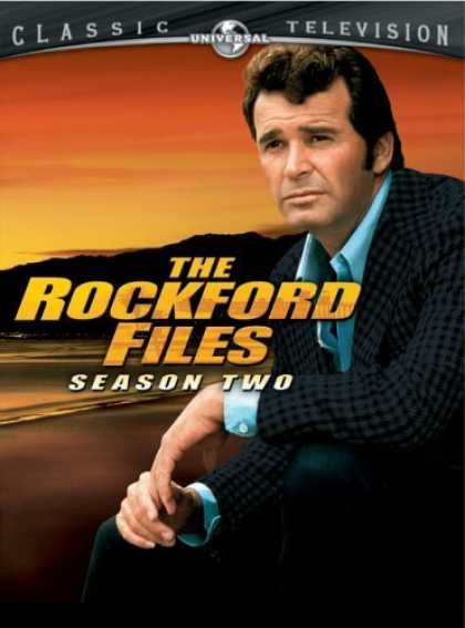 Bestselling Movies (2006) - The Rockford Files - Season Two by Hy Averback