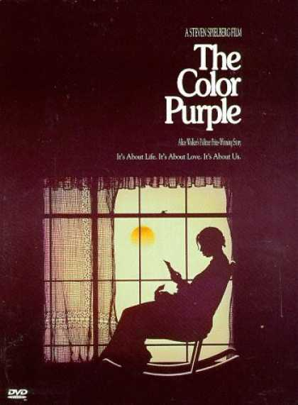 Bestselling Movies (2006) - The Color Purple by Steven Spielberg