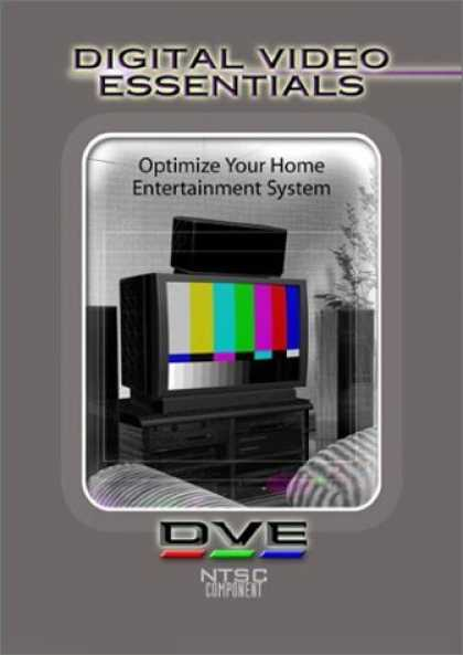 Bestselling Movies (2006) - Digital Video Essentials: Optimize Your Home Entertainment System (NTSC Componen