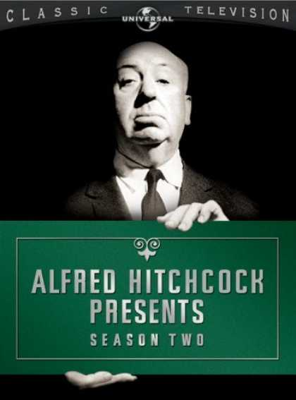 Bestselling Movies (2006) - Alfred Hitchcock Presents - Season Two