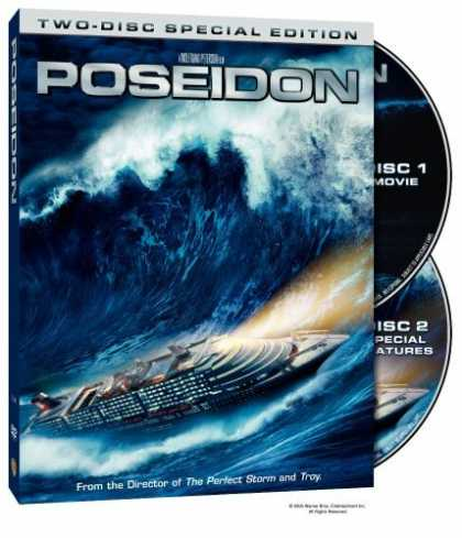 Bestselling Movies (2006) - Poseidon (Two-Disc Special Edition) by Wolfgang Petersen