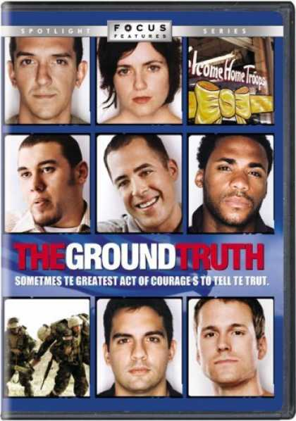 Bestselling Movies (2006) - The Ground Truth