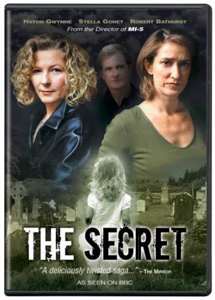 Bestselling Movies (2006) - The Secret by Alrick Riley