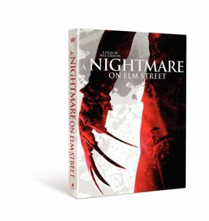 Bestselling Movies (2006) - A Nightmare on Elm Street (Two-Disc Infinifilm Special Edition) by Wes Craven