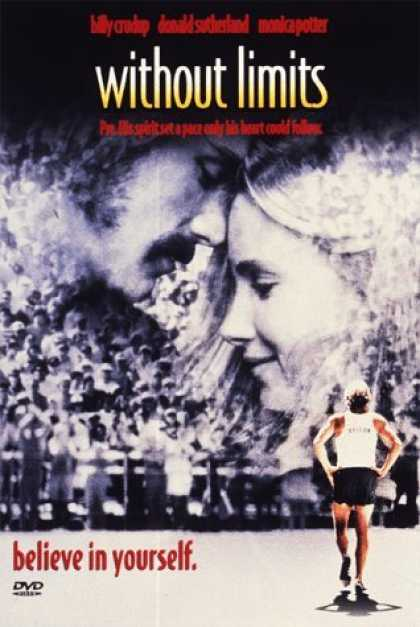 Bestselling Movies (2006) - Without Limits by Robert Towne