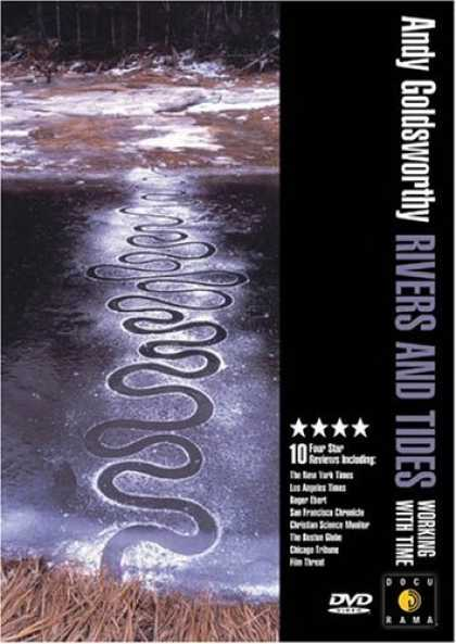 Bestselling Movies (2006) - Andy Goldsworthy's Rivers & Tides by Thomas Riedelsheimer