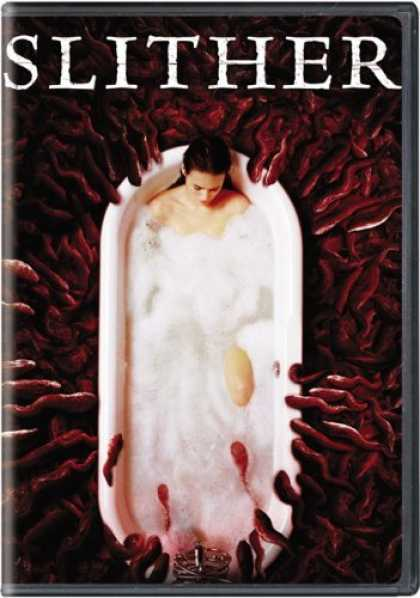 Bestselling Movies (2006) - Slither (Widescreen Edition)