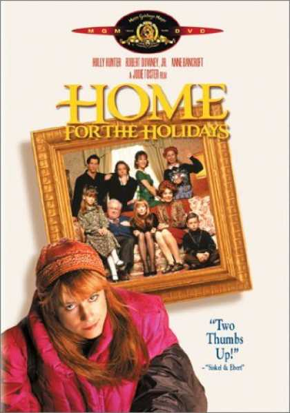 Bestselling Movies (2006) - Home for the Holidays by Jodie Foster