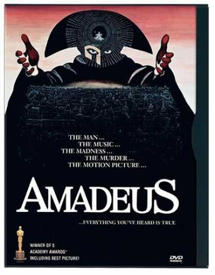 Bestselling Movies (2006) - Amadeus by Milos Forman