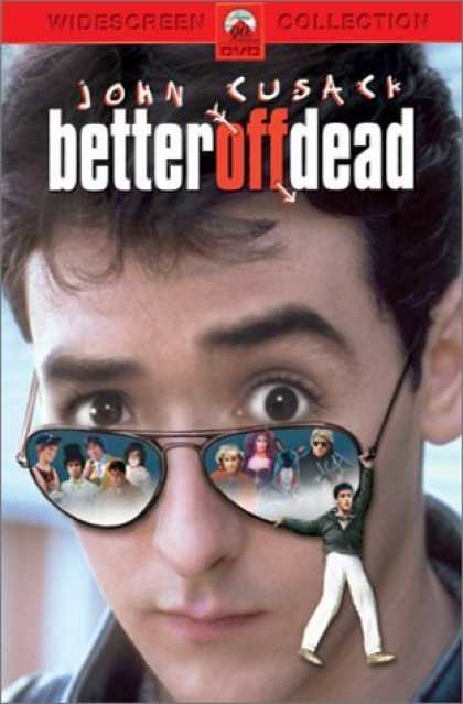 Bestselling Movies (2006) - Better Off Dead