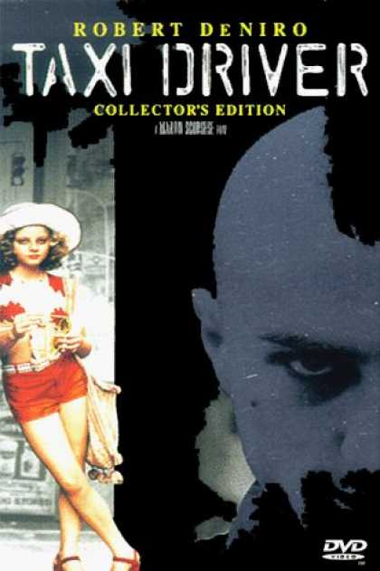 Bestselling Movies (2006) - Taxi Driver (Collector's Edition)