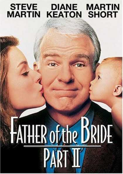 Bestselling Movies (2006) - Father of the Bride 2 by Charles Shyer