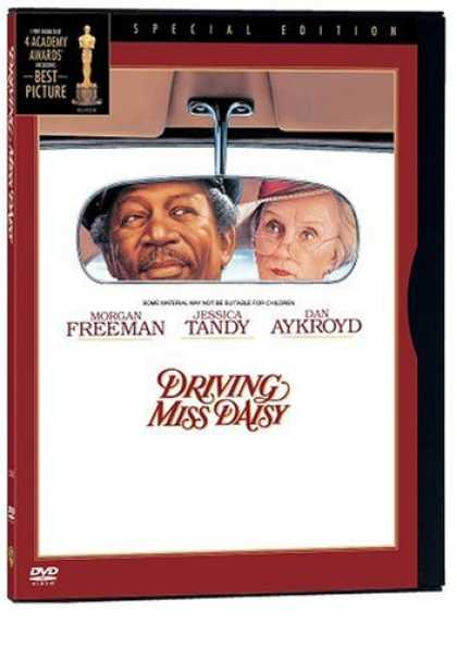Bestselling Movies (2006) - Driving Miss Daisy (Special Edition) by Bruce Beresford
