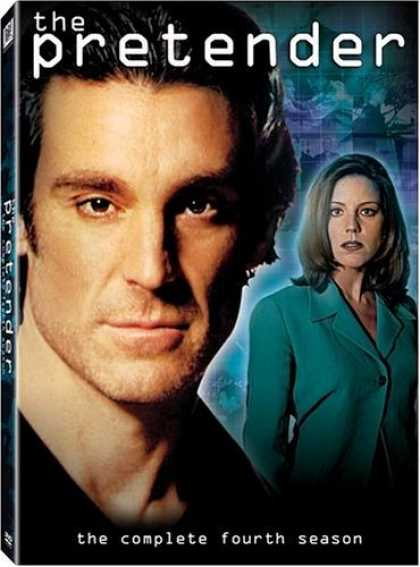Bestselling Movies (2006) - The Pretender - Season 4 by Frederick King Keller
