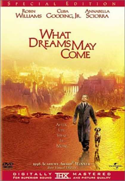 Bestselling Movies (2006) - What Dreams May Come (Ws Spec) by Vincent Ward