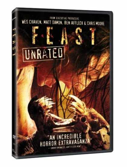Bestselling Movies (2006) - Feast by John Gulager