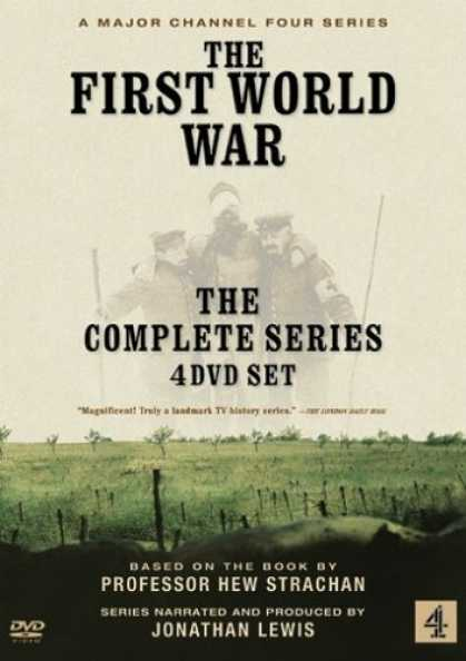 Bestselling Movies (2006) - The First World War - The Complete Series by Corina Sturmer