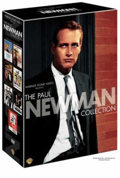 Bestselling Movies (2006) - The Paul Newman Collection (Harper / The Drowning Pool / The Left-Handed Gun / T