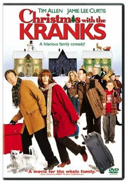 Bestselling Movies (2006) - Christmas with the Kranks by Joe Roth