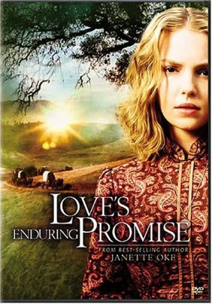 Bestselling Movies (2006) - Love's Enduring Promise by Michael Landon Jr.