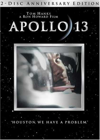 Bestselling Movies (2006) - Apollo 13 (Widescreen 2-Disc Anniversary Edition) by Ron Howard