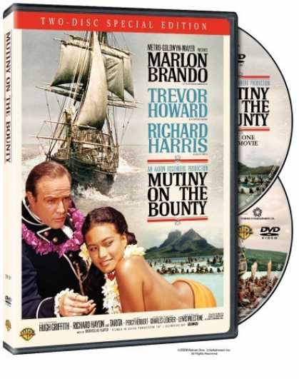 Bestselling Movies (2006) - Mutiny on the Bounty (Two-Disc Special Edition)