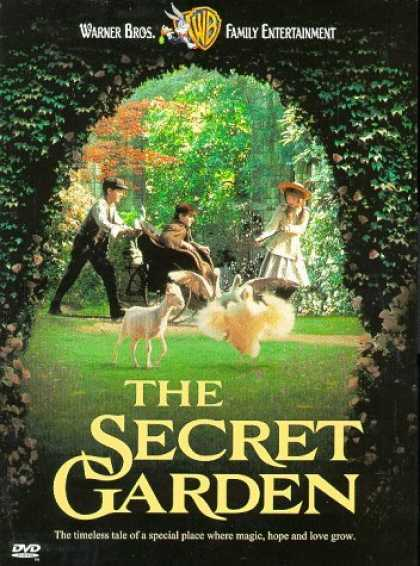 Bestselling Movies (2006) - The Secret Garden by Agnieszka Holland