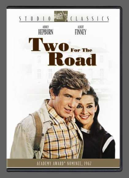 Bestselling Movies (2006) - Two for the Road by Stanley Donen