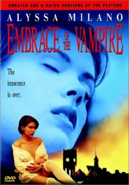 Bestselling Movies (2006) - Embrace of the Vampire by Anne Goursaud