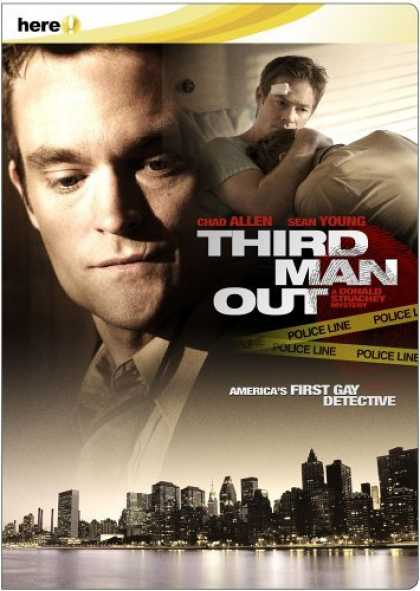 Bestselling Movies (2006) - Third Man Out by Ron Oliver