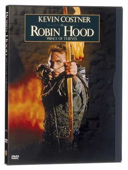Bestselling Movies (2006) - Robin Hood: Prince of Thieves by Kevin Reynolds