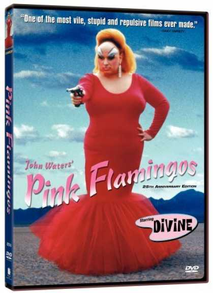 Bestselling Movies (2006) - Pink Flamingos