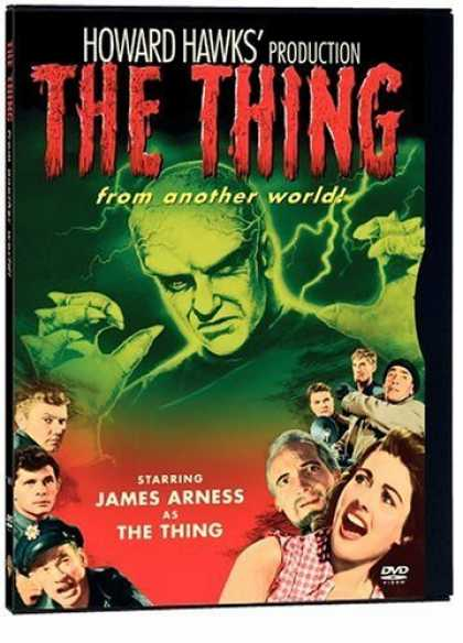 Bestselling Movies (2006) - The Thing from Another World by Christian Nyby