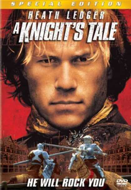 Bestselling Movies (2006) - A Knight's Tale by Brian Helgeland