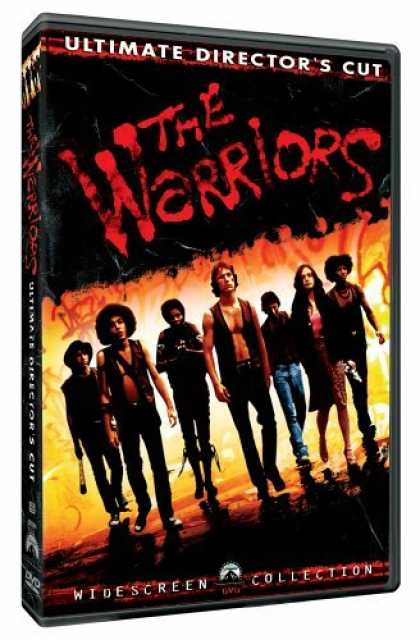 Bestselling Movies (2006) - The Warriors - The Ultimate Director's Cut by Walter Hill