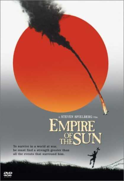 Bestselling Movies (2006) - Empire of the Sun