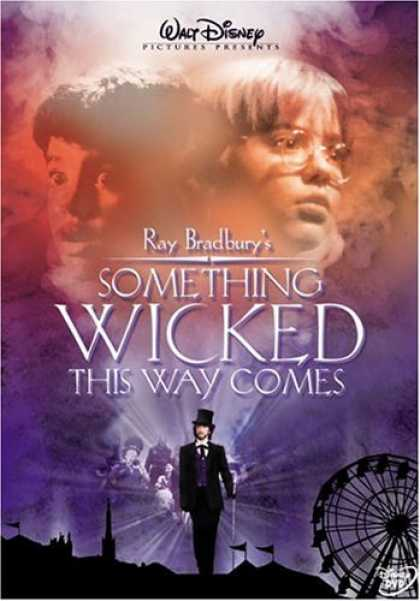 Bestselling Movies (2006) - Something Wicked This Way Comes by Jack Clayton