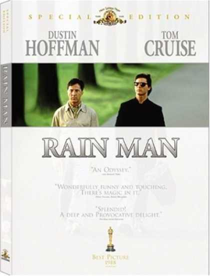 Bestselling Movies (2006) - Rain Man (Special Edition) by Barry Levinson