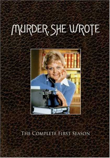 Bestselling Movies (2006) - Murder, She Wrote - The Complete First Season