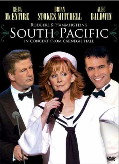 Bestselling Movies (2006) - South Pacific in Concert from Carnegie Hall