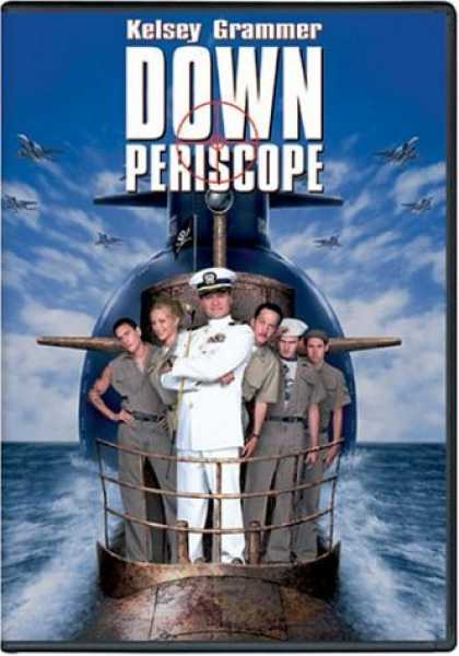 Bestselling Movies (2006) - Down Periscope by David S. Ward