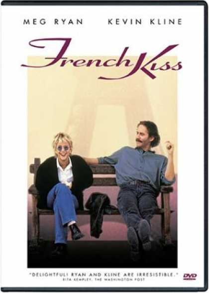 Bestselling Movies (2006) - French Kiss by Lawrence Kasdan