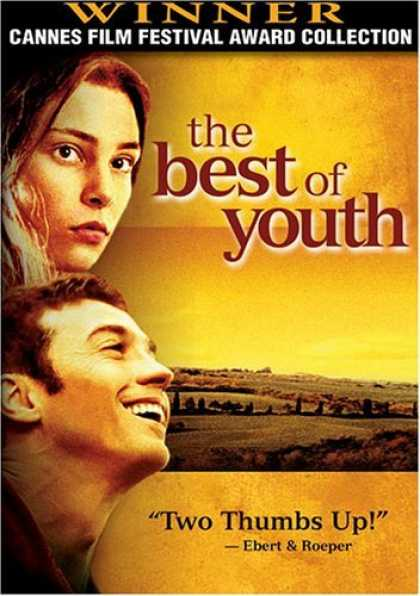 Bestselling Movies (2006) - The Best of Youth by Marco Tullio Giordana